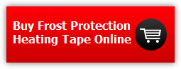 Buy frost protection heating tape online