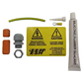 Constant Wattage Trace Heating Termination Kit