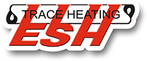 ESH Trace Heating